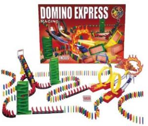 Domino Starterset zu Weihnachten - Ein Screenshot eines Videospiels - Domino