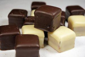 Domino Schokolade