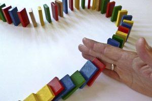 Domino Spielregeln 55 Steine